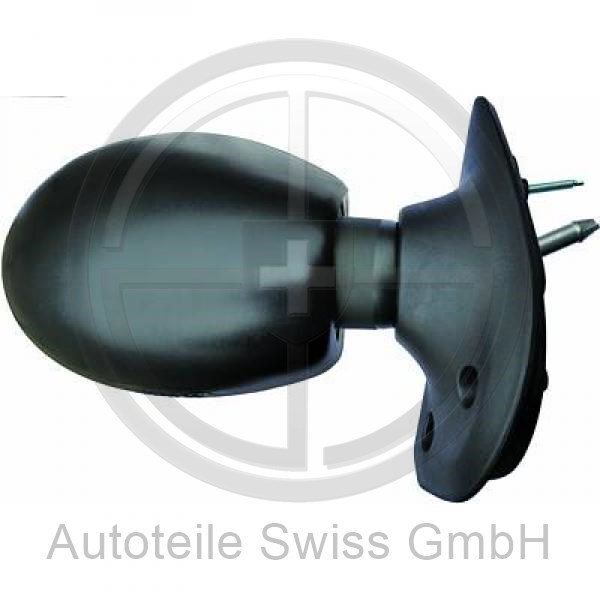 SPIEGEL LINKS , Renault, Twingo 93-98