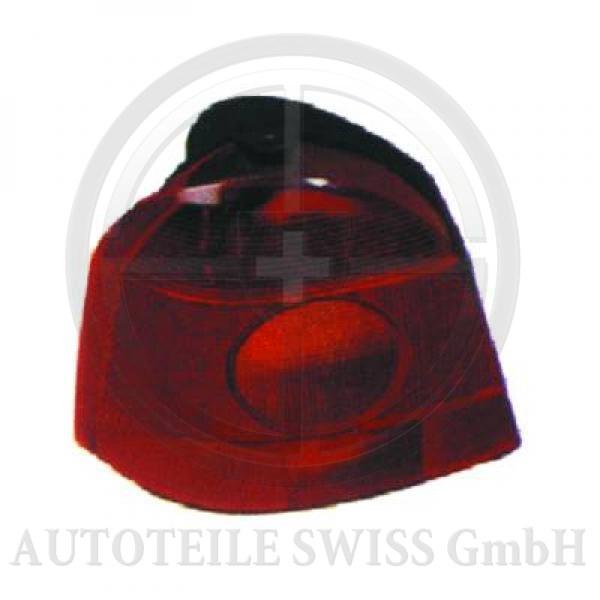 SCHLUßLEUCHTE LINKS , Renault, Twingo 93-98