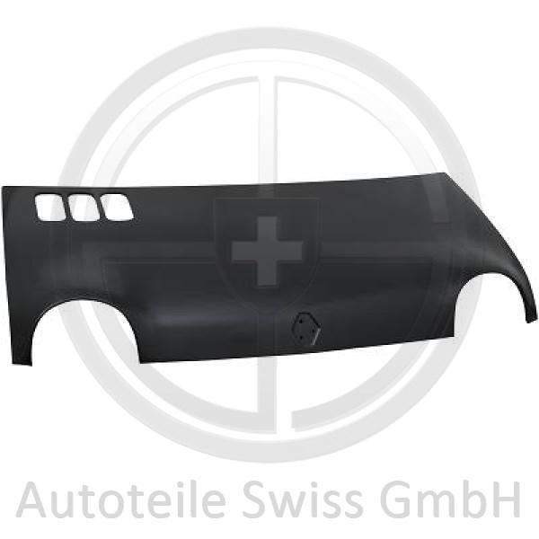 MOTORHAUBE , Renault, Twingo 98-07