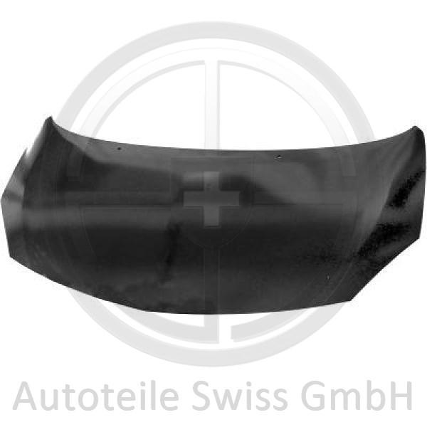 MOTORHAUBE , Renault, Twingo GT + Dynamique 07-11