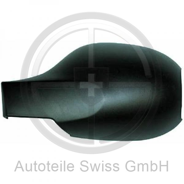 SPIEGELKAPPE RECHTS , Renault, Twingo GT + Dynamique 07-11