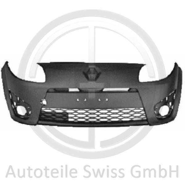 STOßSTANGE VORN , Renault, Twingo GT + Dynamique 07-11