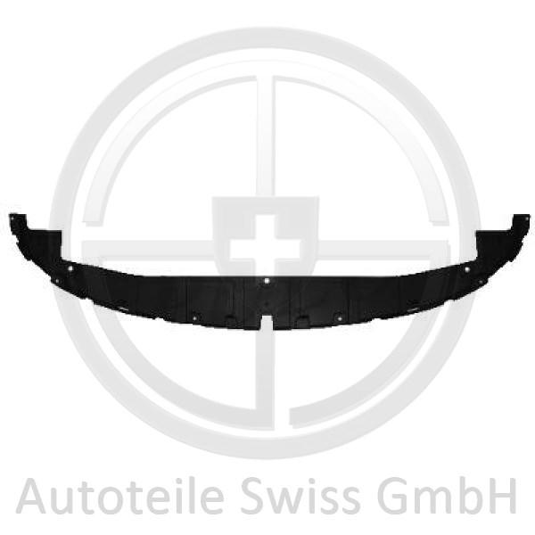STOßSTANGE UNTERTEIL , Renault, Twingo GT + Dynamique 07-11