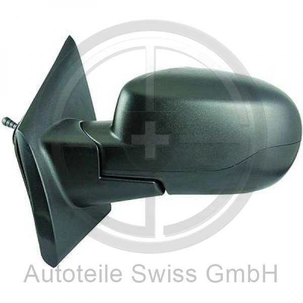 SPIEGEL LINKS , Renault, Twingo 07-11