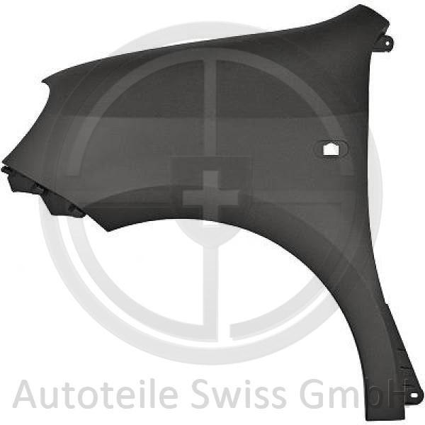 KOTFLÜGEL LINKS , Renault, Twingo III 15->>