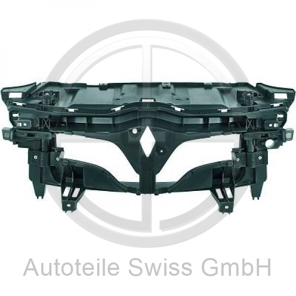 GRILL BLENDE , Renault, Twingo III 15->>