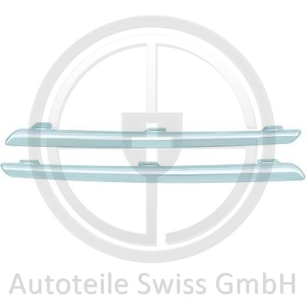 SATZ ZIERLEISTEN , Renault, Twingo III 15->>