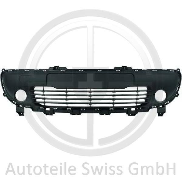 STOßSTANGE GITTER VORN , Renault, Twingo III 15->>
