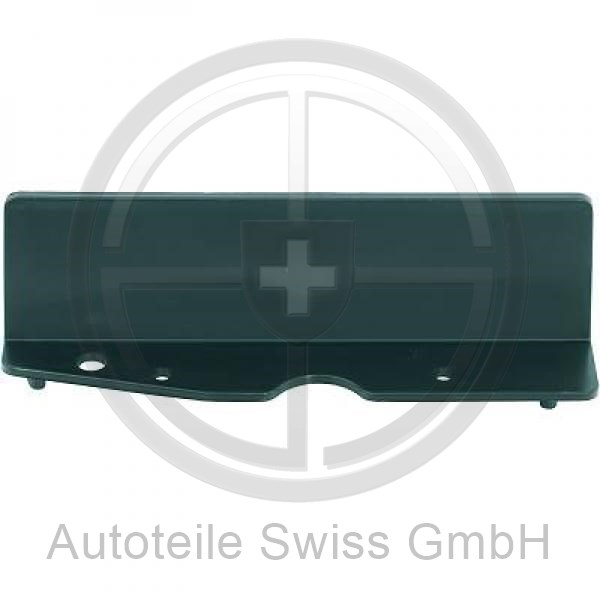 BLENDE UNTEN RECHTS , Renault, Twingo III 15->>