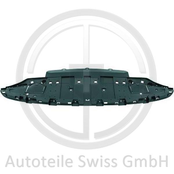 STOßSTANGE UNTERTEIL , Renault, Twingo III 15->>