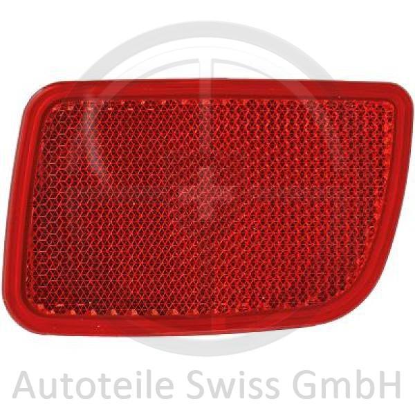 REFLEKTOR HINTEN RECHTS, , Renault, Scenic 06-09