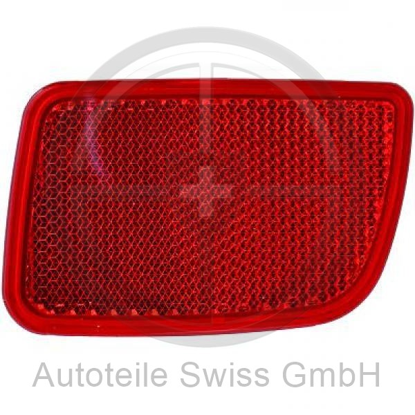REFLEKTOR HINTEN RECHTS, , Renault, Master 10->>