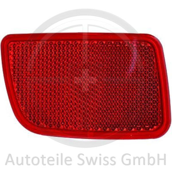 REFLEKTOR HINTEN LINKS, , Renault, Scenic / Grand Scenic 03-06