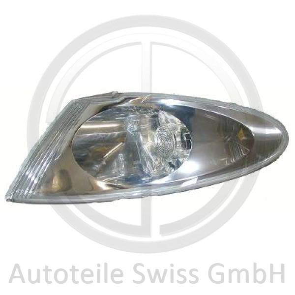 BLINKLEUCHTE LINKS , Renault, Espace 96-02