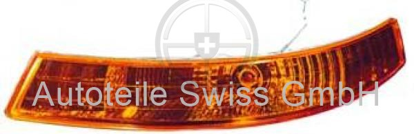 BLINKER LINKS , Renault, Trafic II 01-06