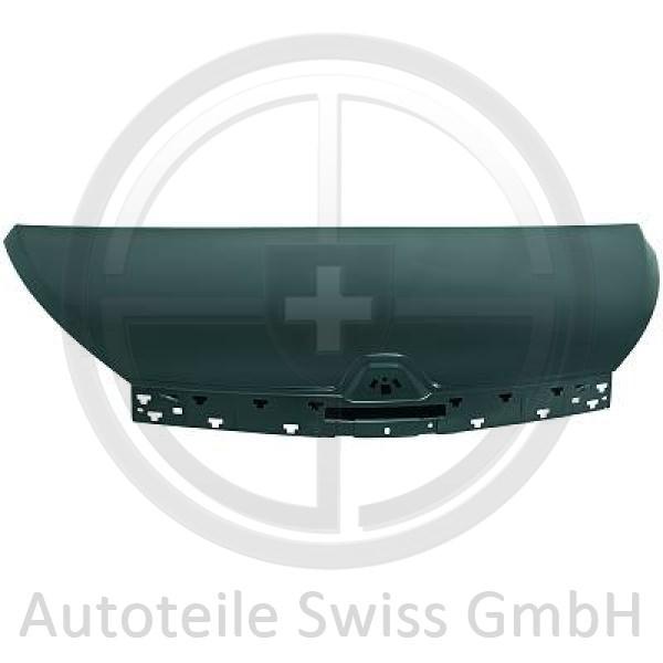 MOTORHAUBE , Renault, Trafic III 14->>