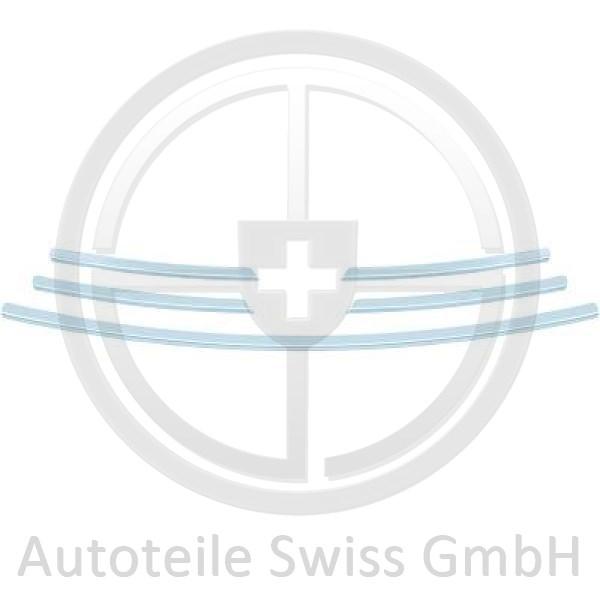 LEISTEN KÜHLERGR. , Renault, Trafic III 14->>