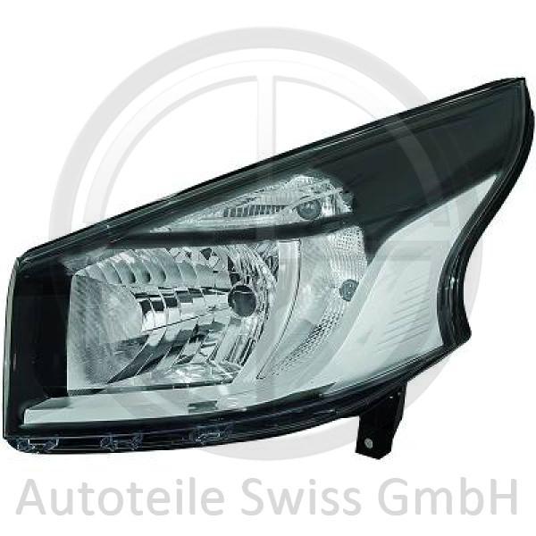 SCHEINWERFER LINKS, , Renault, Trafic III 14->>