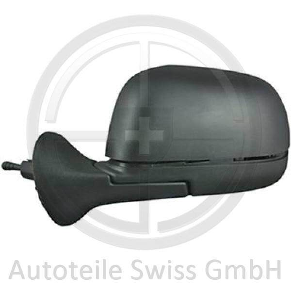 SPIEGEL LINKS , Dacia, Duster 13-18