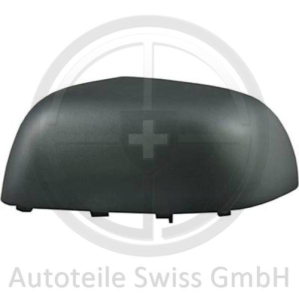 SPIEGELKAPPE LINKS , Dacia, Duster 13-18