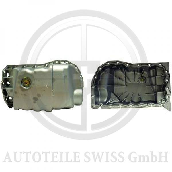 ÖLWANNE, , Renault, Espace 96-02