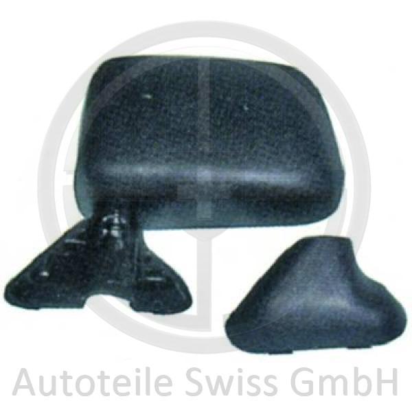 SPIEGEL RECHTS , Volkswagen, Taro 2WD 89-97