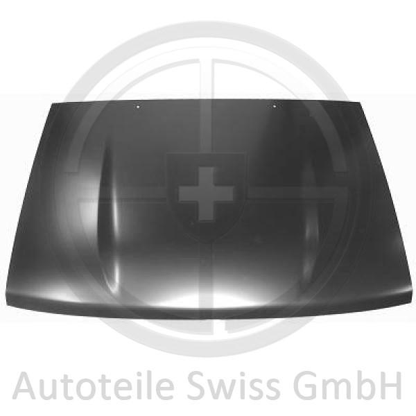 MOTORHAUBE , Volkswagen, Taro 2WD 89-97