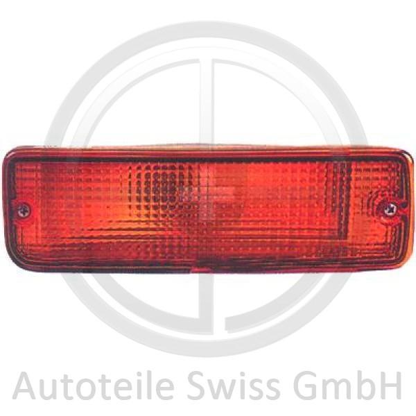 BLINKLAMPE RECHTS , Volkswagen, Taro 2WD 89-97