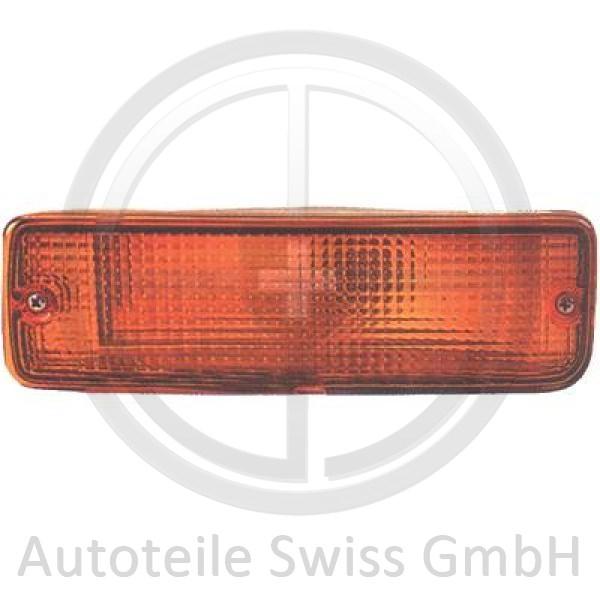 BLINKLAMPE LINKS , Volkswagen, Taro 2WD 89-97