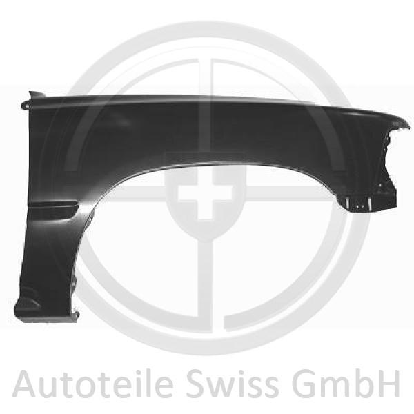 KOTFLÜGEL RECHTS , Volkswagen, Taro 2WD 89-97
