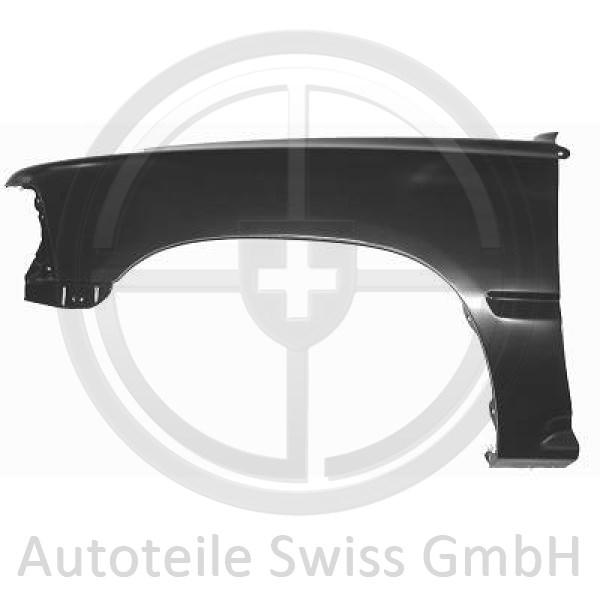 KOTFLÜGEL LINKS , Volkswagen, Taro 2WD 89-97
