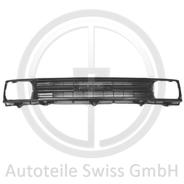 KÜHLERGRILL , Volkswagen, Taro 2WD 89-97