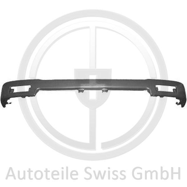 STOßSTANGE VORNE , Volkswagen, Taro 2WD 89-97