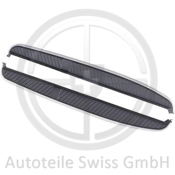 SATZ TRITTBRETTER , Land Rover, Landrover Rangerover Sport 06-13