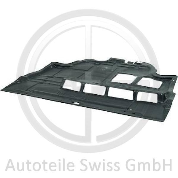 MOTORRAUM ABDECKUNG UNTEN , Renault, Trafic II 01-06