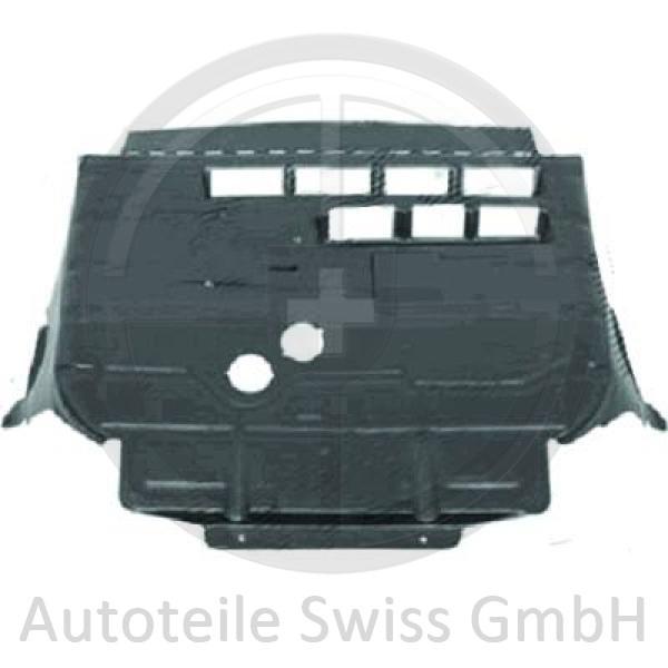 MOTORRAUM ABDECKUNG UNTEN , Renault, Master 99-03