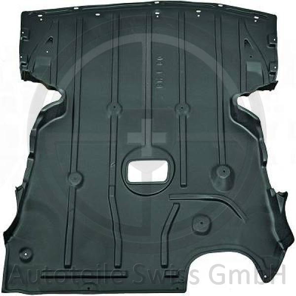 MOTORSCHUTZ , BMW, 3-Reihe (E92/93) 10->>