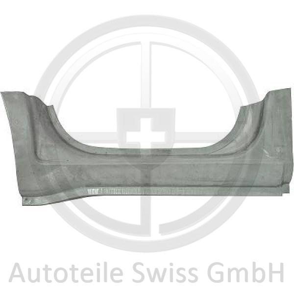 SCHWELLER LINKS , Renault, Master 99-03