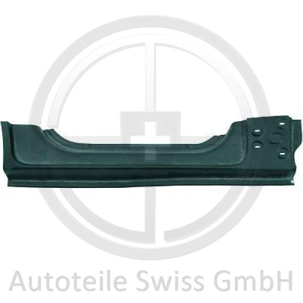 SCHWELLER LINKS , Renault, Trafic II 01-06