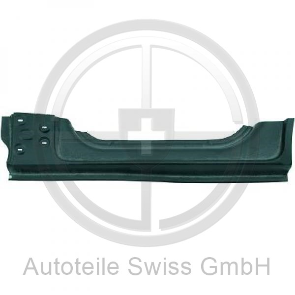 SCHWELLER RECHTS , Renault, Trafic II 01-06