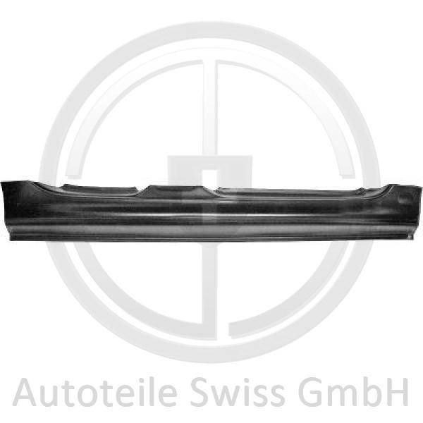 SCHWELLER RECHTS ,, Peugeot, 206 + Plus 09->>