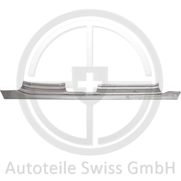 SCHWELLER RECHTS , Renault, Scenic 99-03