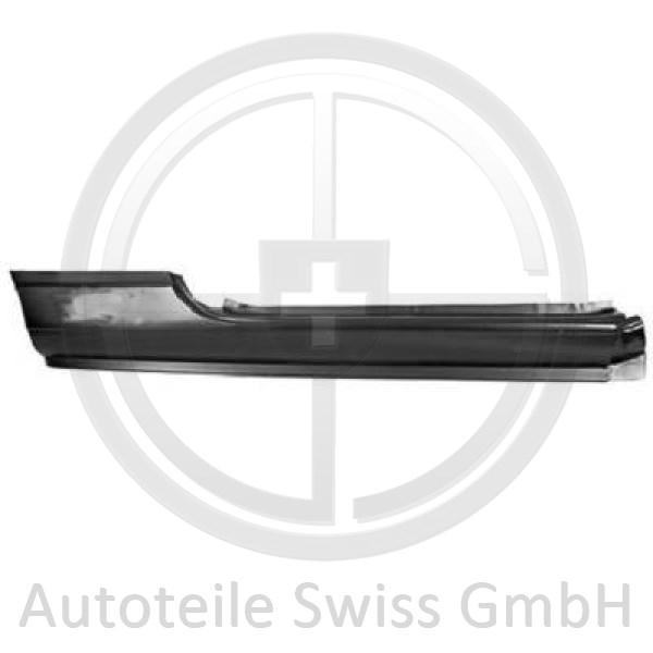 SCHWELLER RECHTS , Renault, Twingo 93-98