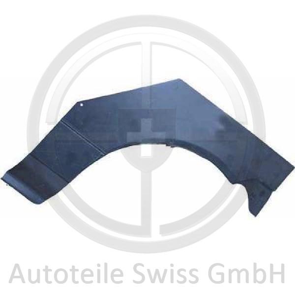 RADLAUF HINTEN LINKS , Renault, Twingo 93-98