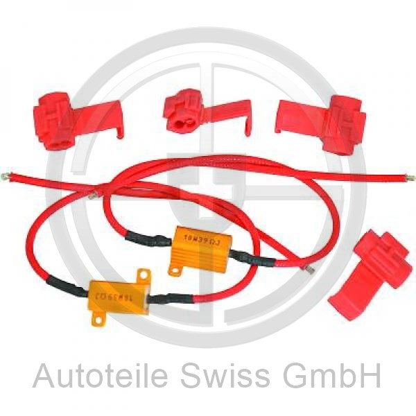 CAN BUS WIDERSTAND, Audi, Q7 06-09