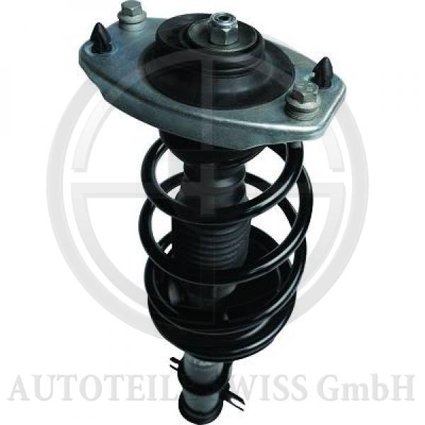 FEDERBEIN (1 STK), Audi, A4 Lim/Avant(8D2) 99-00