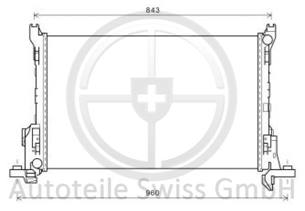 KÜHLER, Renault, Trafic III 14->>