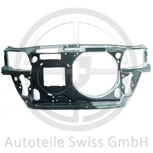 FRONTGERÜST , Audi, A4 Lim/Avant(8D2) 94-98