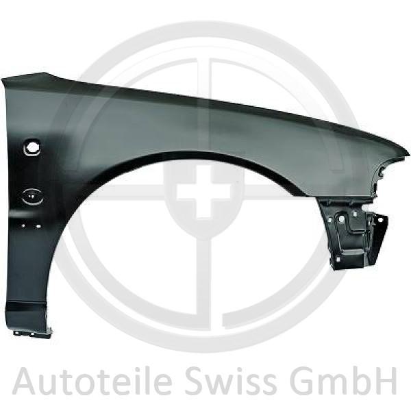 KOTFLÜGEL RECHTS , Audi, A4 Lim/Avant(8D2) 94-98