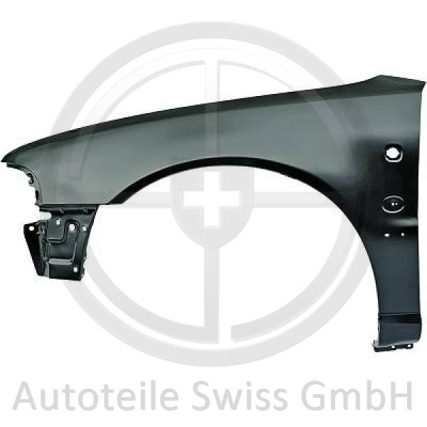 KOTFLÜGEL LINKS , Audi, A4 Lim/Avant(8D2) 94-98